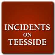Incidents on Teesside logo